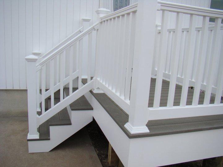 Stair Fascia